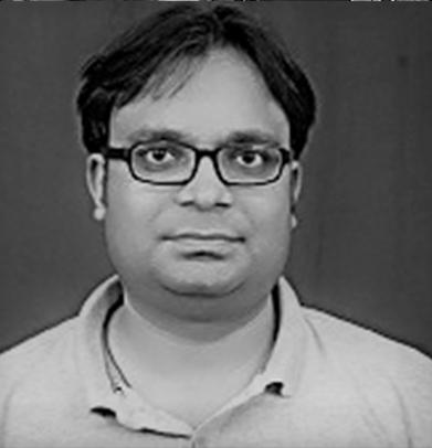 Sunil Ray