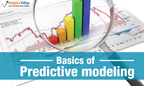 Basics of Predictive modeling