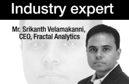 Interview with Industry expert, Mr. Srikanth Velamakanni, CEO, Fractal Analytics