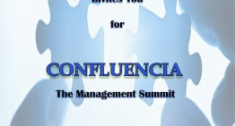 Confluencia'15 Management Summit, IIT Roorkee, 21st & 22nd February 2015
