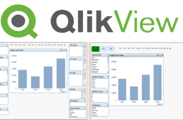2 simple hacks to improve information density in your QlikView dashboards