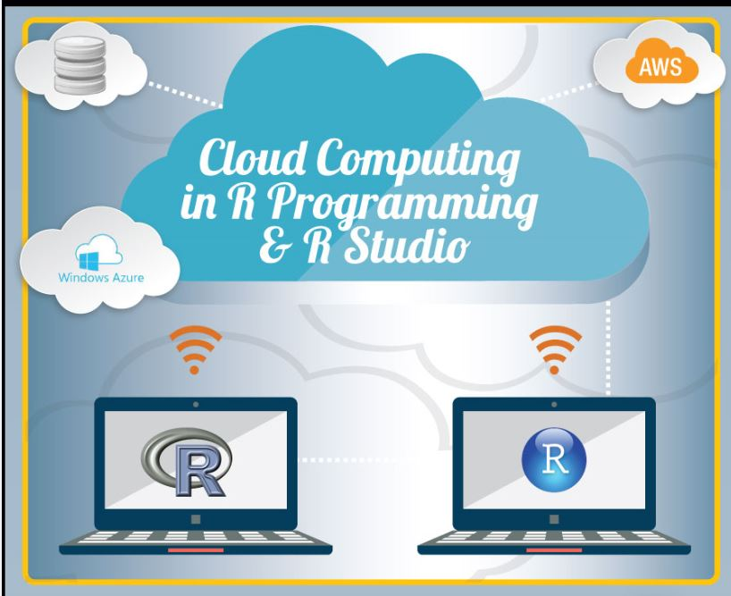 quick guide to learn cloud computing using r programming and rstudio