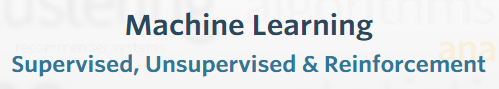 machine learning certification