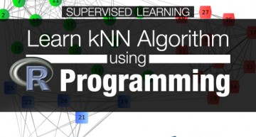 Best way to learn kNN Algorithm using R Programming