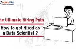 Damn Good Hiring Path to get yourself hired as a Data Scientist
