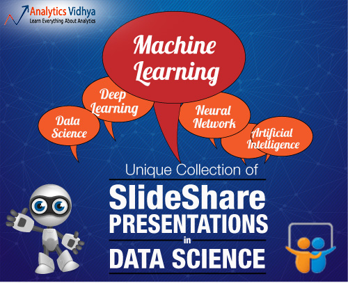 top slideshare presentations on data science