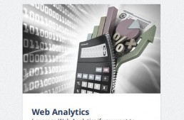 Certified Web Analytics Masters Course (CWAM) –Digital Vidya