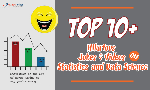 jokes data science statistics machine learning