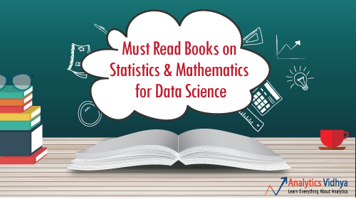 Free must read books on statistics mathematics for data science free must read books on statistics and mathematics fandeluxe Image collections