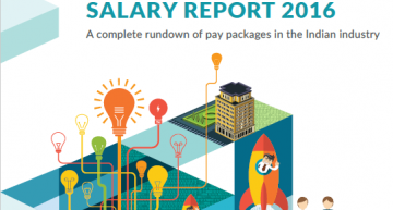 India Exclusive: Analytics and Big Data Salary Report 2016