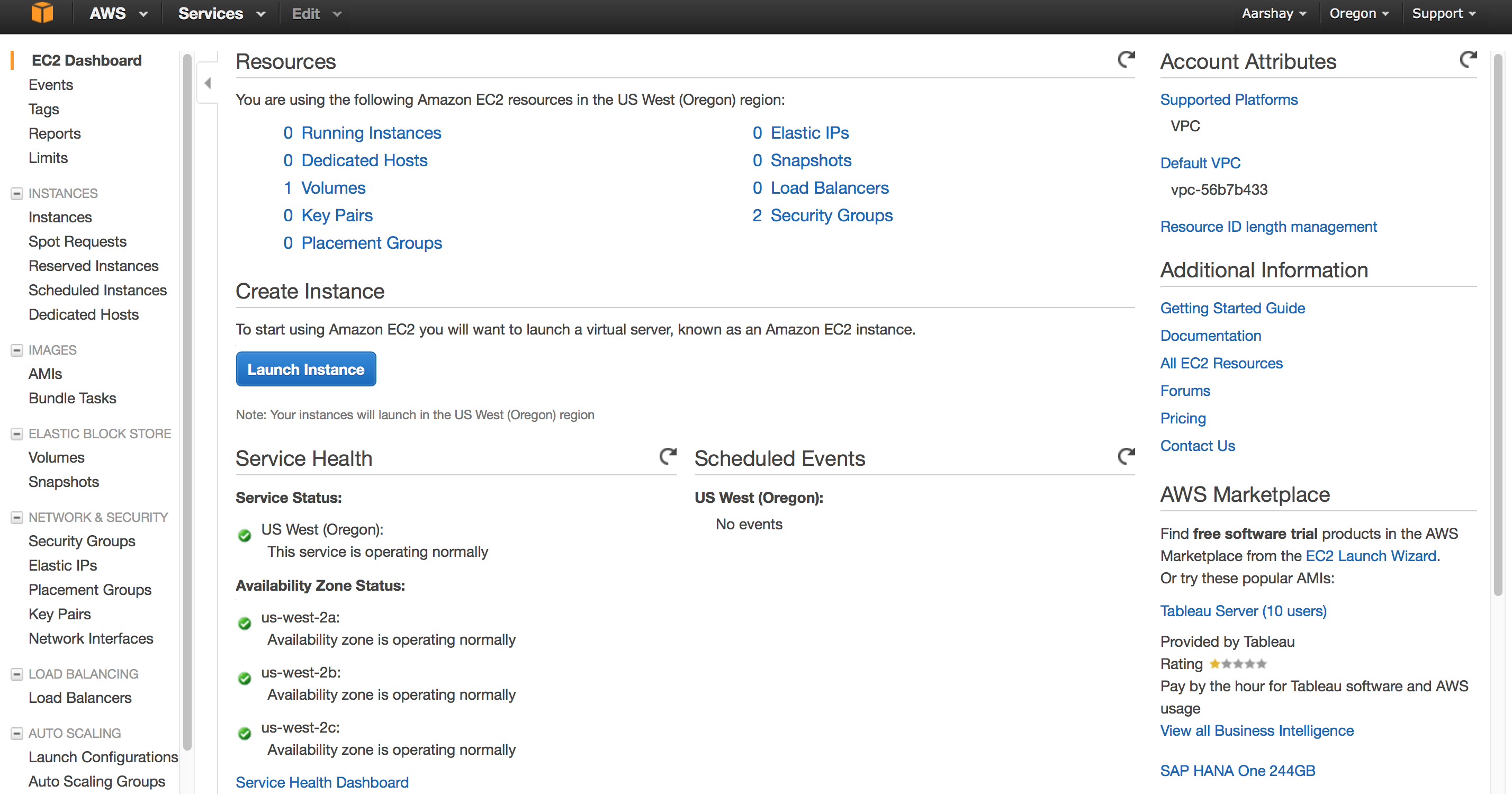A Complete Tutorial to work on Big Data with Amazon Web Services (AWS)
