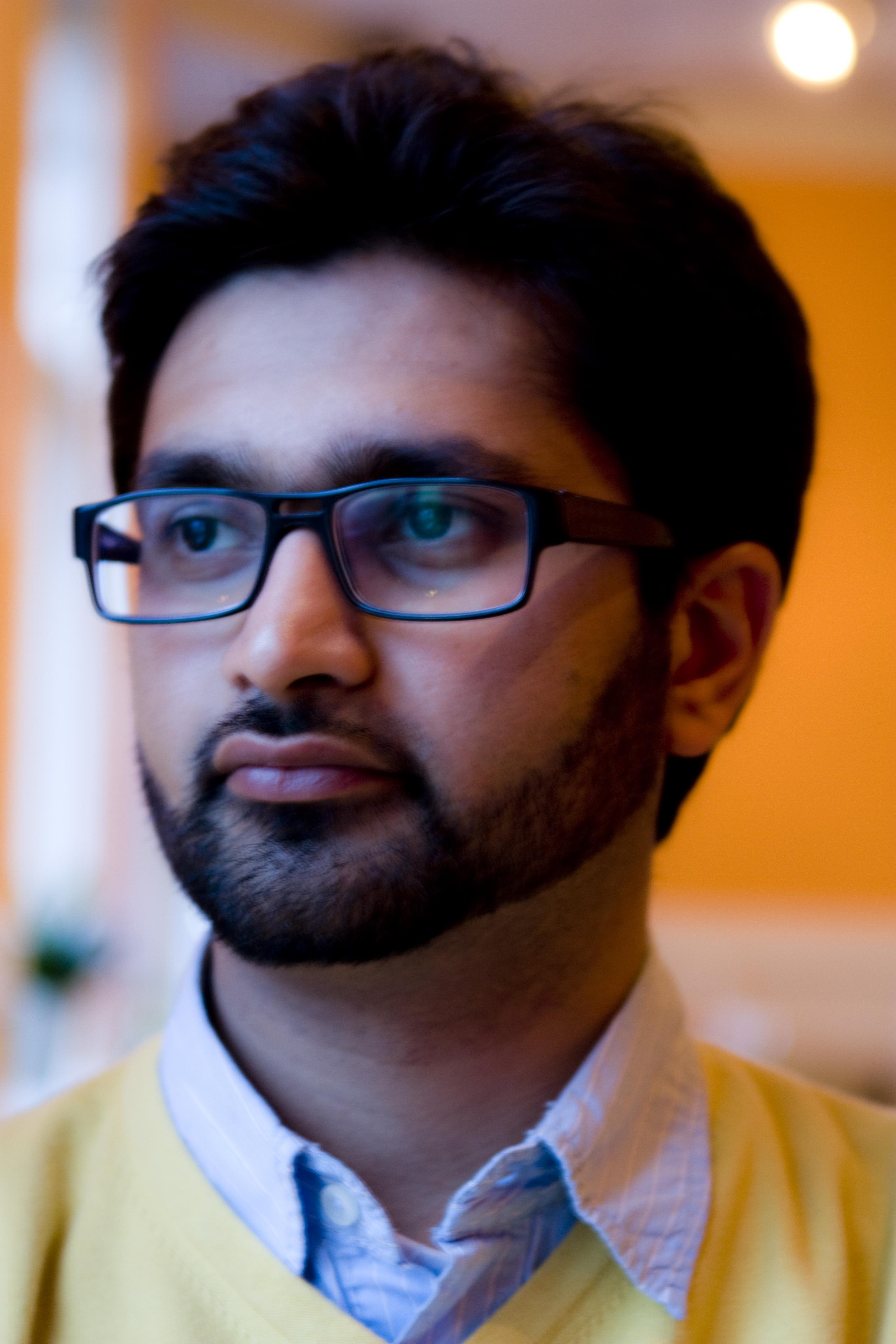 Sandeep Karkhanis