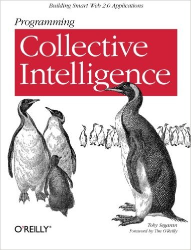 programming-collective-intelligence