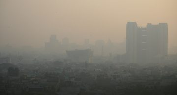 Complete Study of Factors Contributing to Air Pollution
