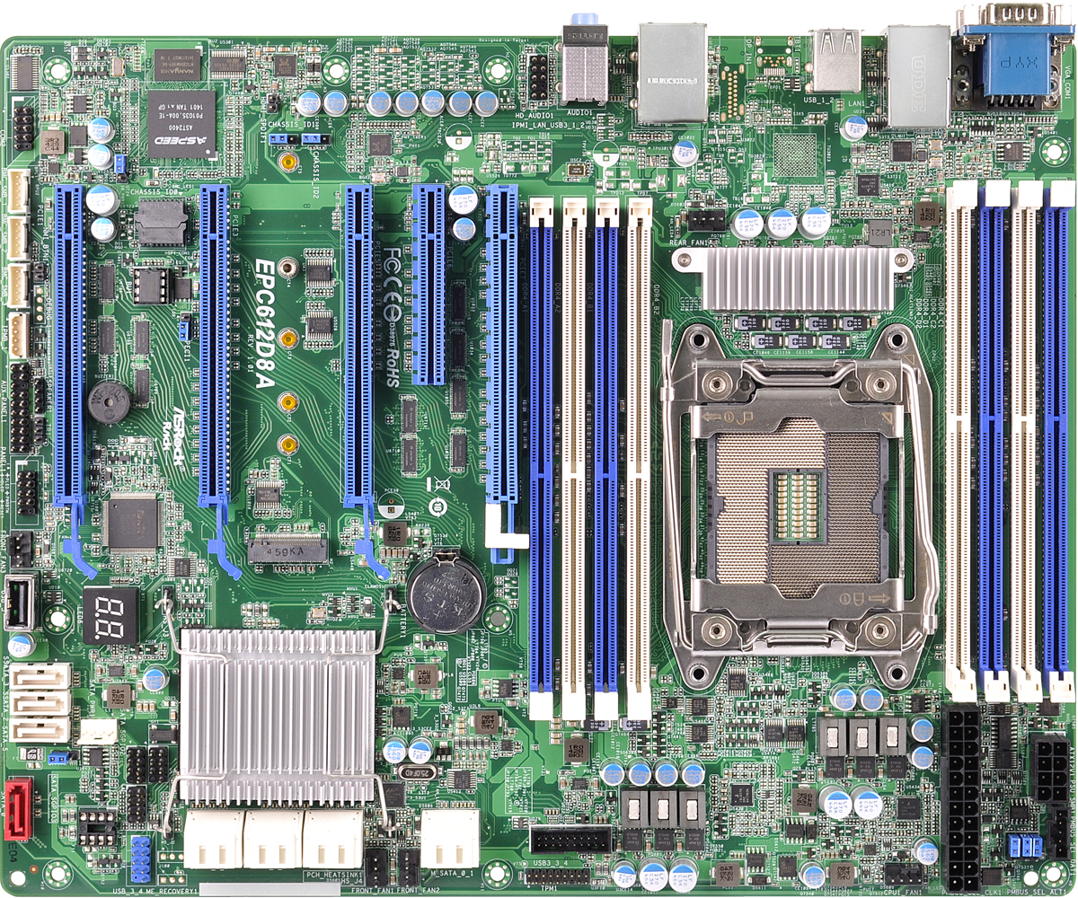 Building a machine learning/deep learning workstation for