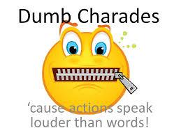 dumb-charades